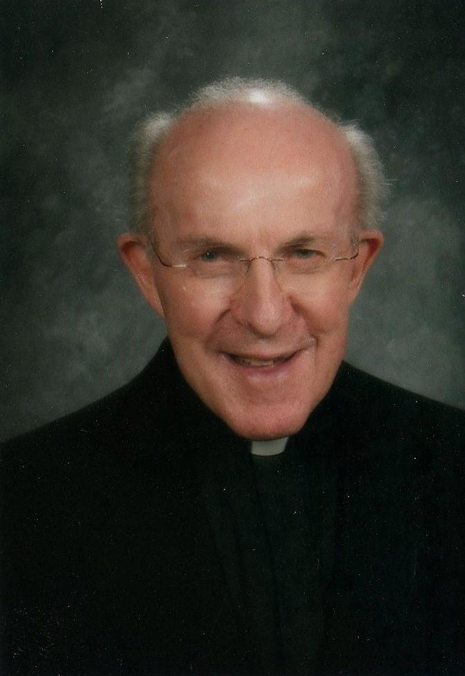Msgr. A. McCloskey