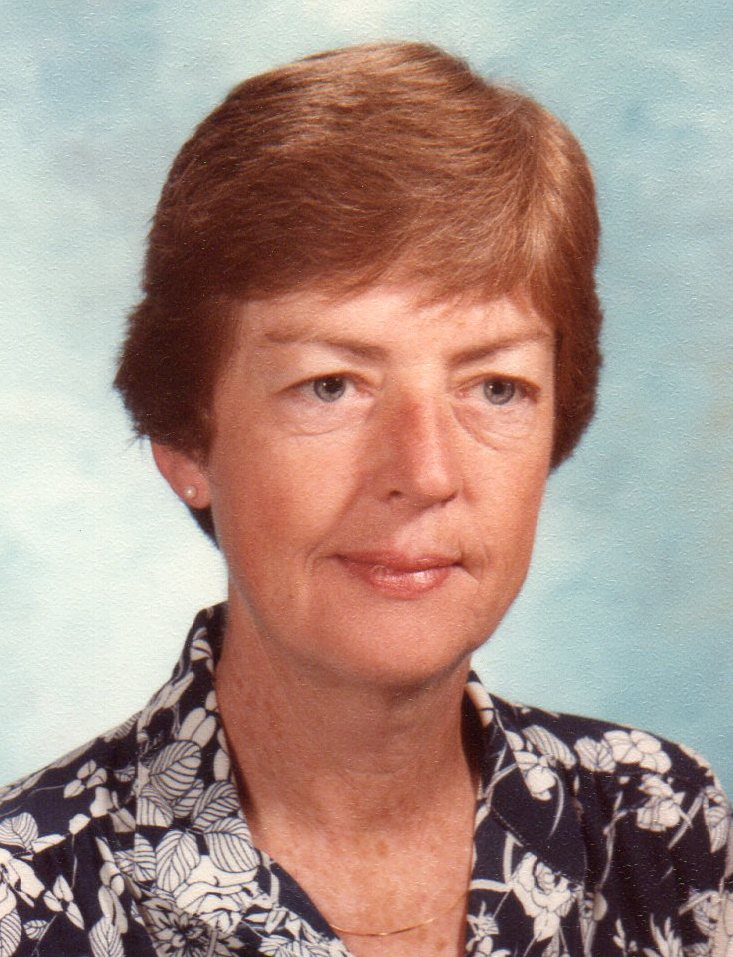 Dolores B. Johnston